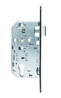 Serrure Multibat Urgence Night Latch