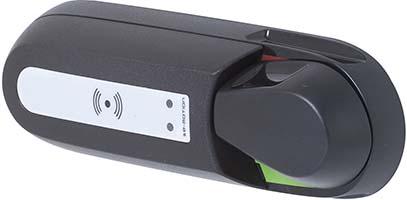 Serrure de casier SMARTair™ Pro Wireless Online