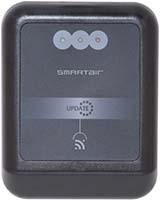 Actualisateur SMARTair™ Pro Update On Card