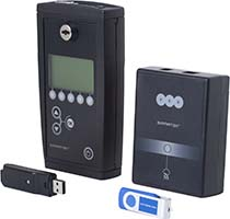 Outil de gestion SMARTair™ Pro Wireless Online